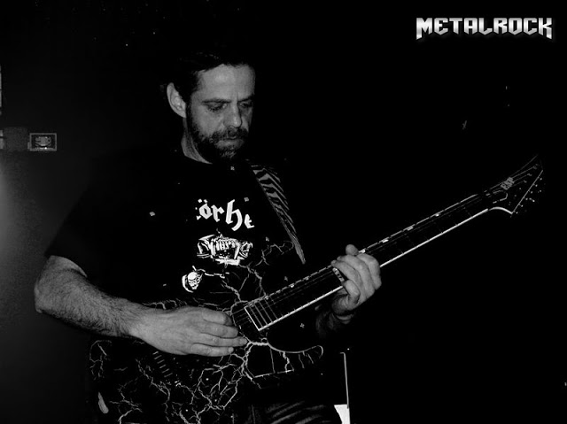 """Valkyries upon Italy Tour"" (Messerschmitt + Battleroar) – Live@Traffic (Rm) – 08/01/2016"