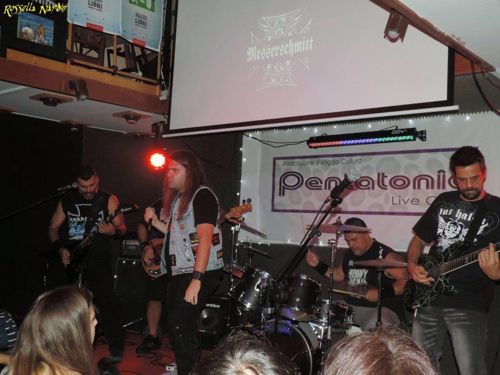 Live@Pentatonic (Rm) – 03/10/2014