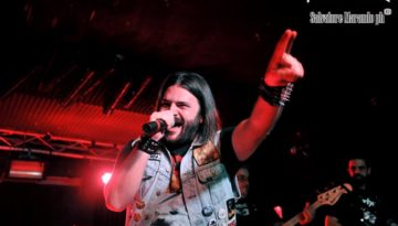 Messerschmitt Live@Traffic (23 ottobre 2015) – Heavy Metal Fighters