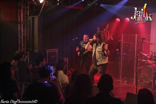 METAL YEARS VOL. I – Live@Jailbreak (Rm) – 23/10/2015
