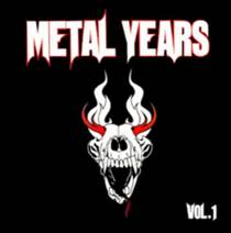 Heroes Of The Rising Sun (Kamikaze) – promo video compilation Metal Years Vol. I