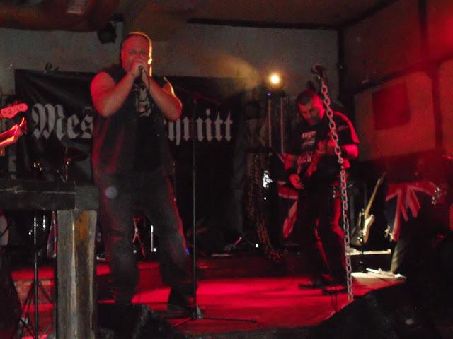 Live@Porky's live pub (Rm) – 28/02/2012