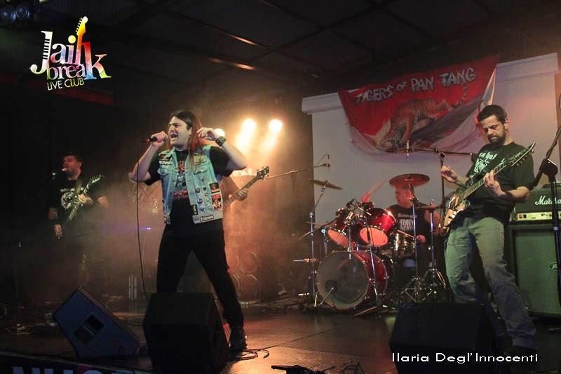Live@Jailbreak (Rm) – 26/02/2015