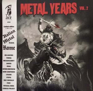 metal years vol 2 cover