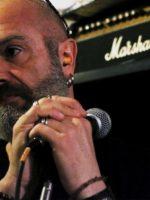 """I Messerschmitt annunciano il nuovo cantante: è Luca """"Franknfurter"""" Loreti"""