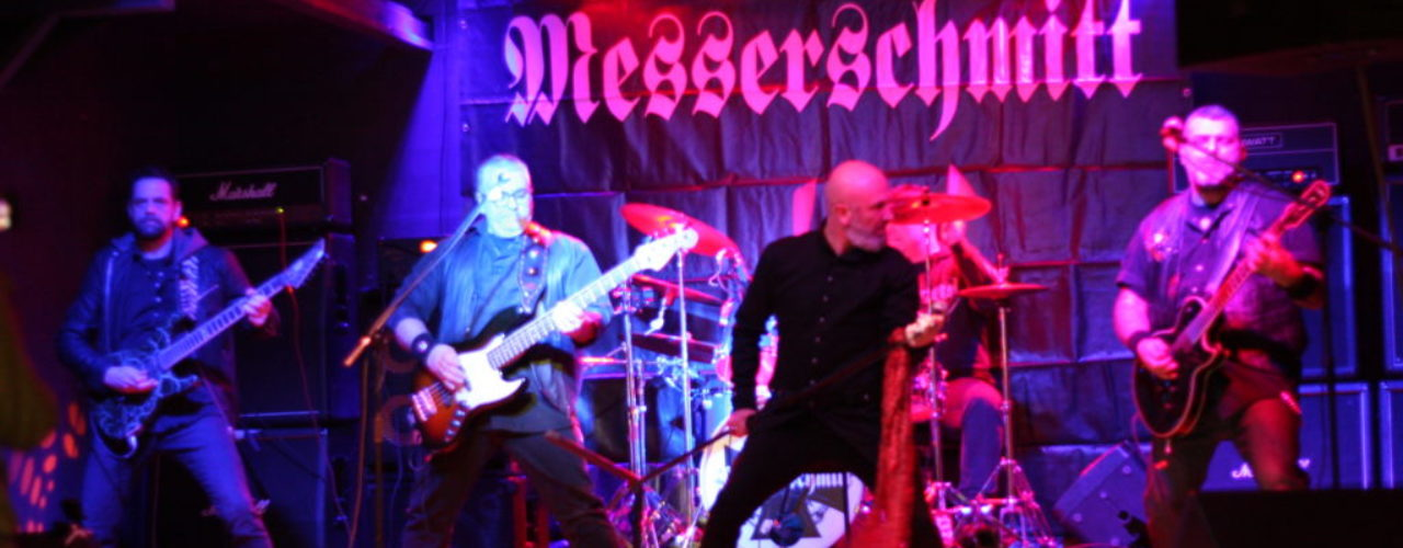Messerschmitt – Raising Hell – promo video